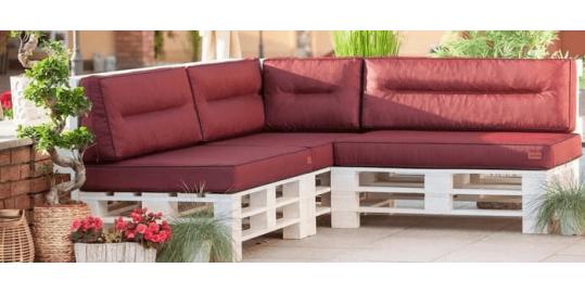 Hobby Garden sodo gultų ir kėdžių pagalvėlės