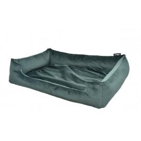 DOGIDIGI atviras gultas šunims - žalias