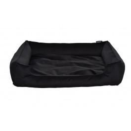 DOGIDIGI atviras gultas šunims - juodas