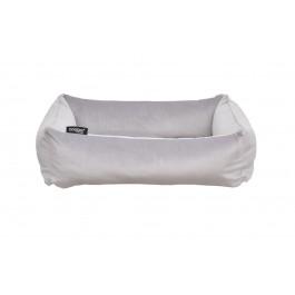 DOGIDIGI uždaras gultas šunims - pilkas
