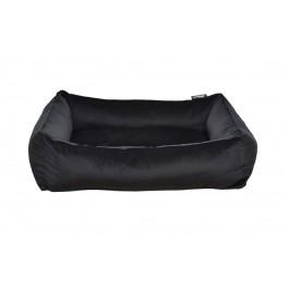 DOGIDIGI uždaras gultas šunims - juodas