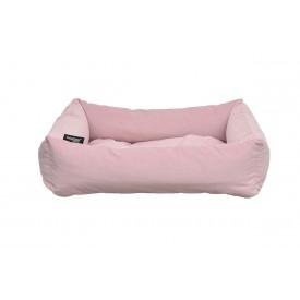 DOGIDIGI uždaras gultas šunims - rožinis
