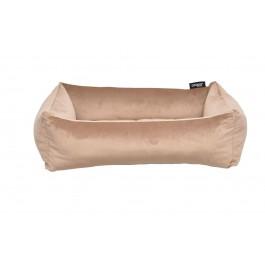 DOGIDIGI uždaras gultas šunims - smėlio spalva