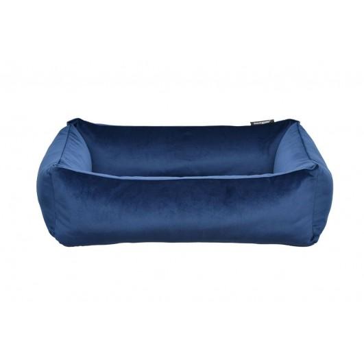 DOGIDIGI uždaras gultas šunims - mėlynas DOGIDIGI Basic uždari gultai