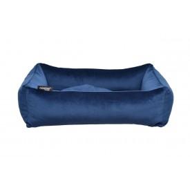 DOGIDIGI uždaras gultas šunims - mėlynas