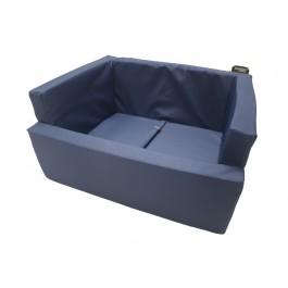 DOGIDIGI automobilio gultas šunims - mėlynas - neperšlampamas