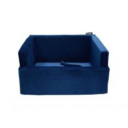 DOGIDIGI automobilio gultas šunims - tamsiai mėlynas
