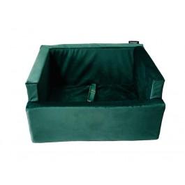 DOGIDIGI automobilio gultas šunims - žalias