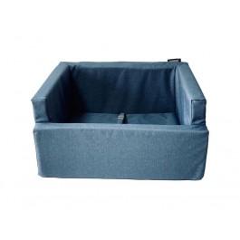 DOGIDIGI automobilio gultas šunims - tamsiai mėlynas - neperšlampamas