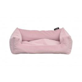 DOGIDIGI atviras gultas šunims - rožinis