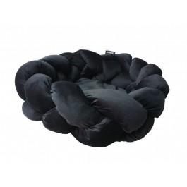 DOGIDIGI pintas gultas šunims - juodas