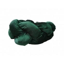DOGIDIGI pintas gultas šunims - žalias su blizgesiu