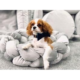 DOGIDIGI pintas gultas šunims - pilkas