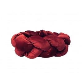 DOGIDIGI pintas gultas šunims - raudonas