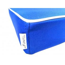 Afik Kodura Basic čiužinys šunims - mėlynas