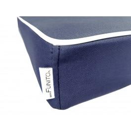 Afik Kodura Basic čiužinys šunims - tamsiai mėlyna