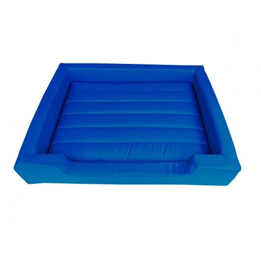 Fafik Kodura Line gultas šunims - mėlynas