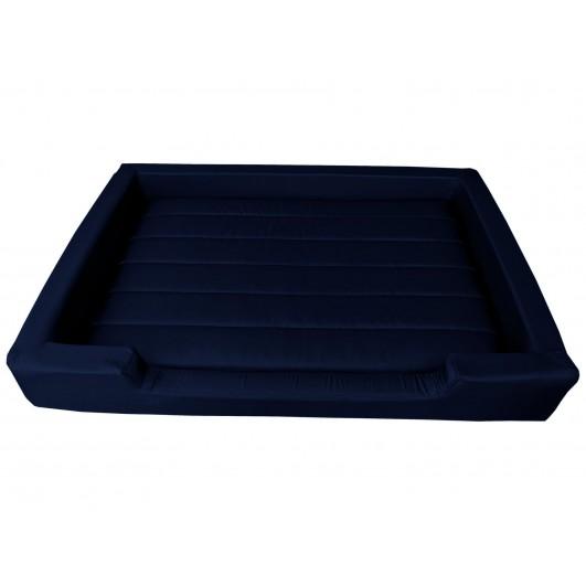 Fafik Kodura Line gultas šunims - tamsiai mėlynas FUNITO FAFIK