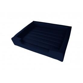 Fafik Kodura Line gultas šunims - tamsiai mėlynas