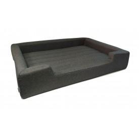 Fafik Sawana Line gultas šunims - tamsiai pilkas