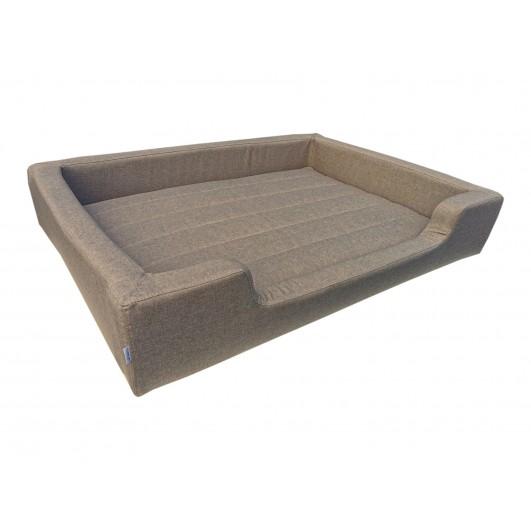 Filipek Line gultas šunims - smėlio spalvos FUNITO FILIPEK