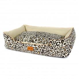 Halka Life Boo gultas šunims - pantera