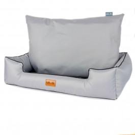 Halka Life Boo gultas šunims - pilkas