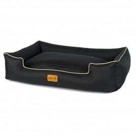 Halka Life Boo gultas šunims - juodas