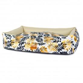 Halka Life Boo gultas šunims - lapai