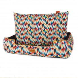Halka Life Boo gultas šunims - pikseliai