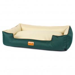 Halka Life Boo gultas šunims - žalias - M dydis - [IŠPARDAVIMAS]
