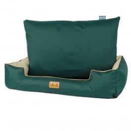 Halka Life Boo gultas šunims - žalias