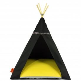 Glamour Teepee namelis-palapinė – Yellow