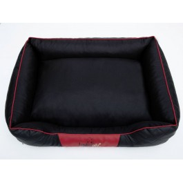 Cesar Perfect guolis šunims juodas raudonu šonu (eco oda)