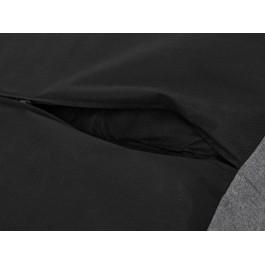 Čiužinys šunims tamsiai pilkas - Ekolen audinys