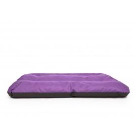 Eco čiužinys šunims - violetinis