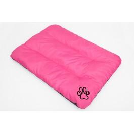 Eco čiužinys šunims rožinis