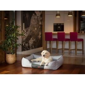 Cordura Comfort guolis - šunims pilkas - Ekolen audinys