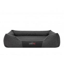 Cordura Comfort guolis šunims - juodas - Ekolen audinys