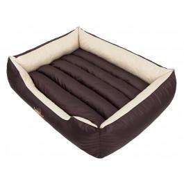 Cordura Comfort guolis šunims rudas ir kreminis