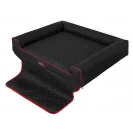 """Šuns gultas automobilio bagažinei """"Viki Trunk"""" (juodas)"""