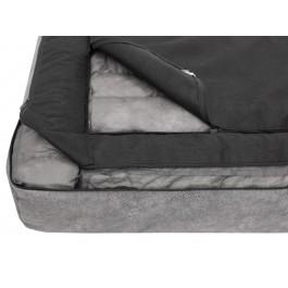 Best gultas šunims - pilkas