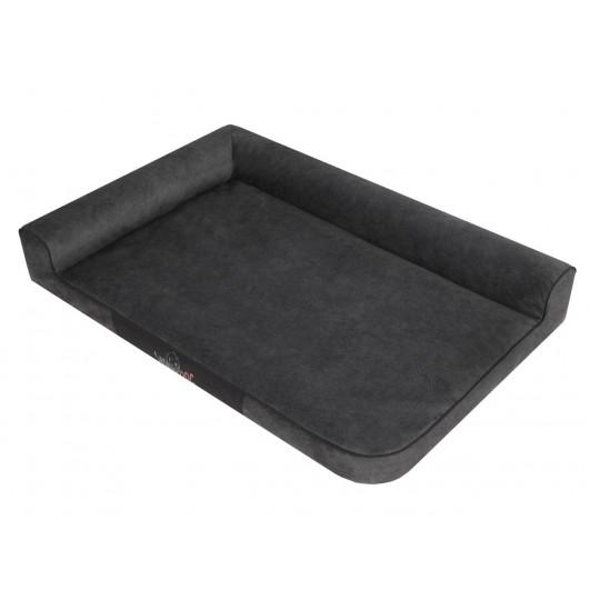 Best gultas šunims - juodas Best, Triumph gultai šunims