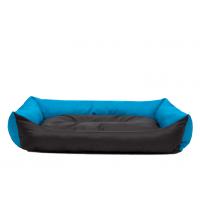 Eco guolis šunims - juodas/mėlynas