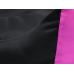 Eco guolis šunims - juodas/rožinis Eco guoliai šunims