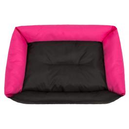 Eco guolis šunims - juodas/rožinis