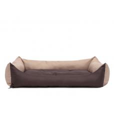 Eco guolis šunims - rudas/rusvai gelsvas