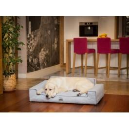 Hobby Dog Glamour New guolis šunims šviesiai pilkas (Inari)