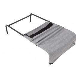 Iron gultas šunims - pilko lino spalva