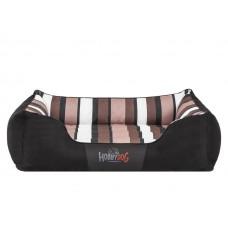 Hobby Dog Nice gultas šunims - juodas su juostelėmis